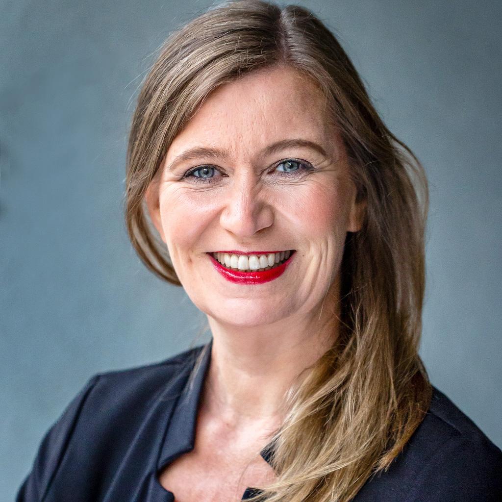 Antje Hein, Speakerin zum Thema Stellenanzeigen, Personalmarketing und Employer Branding