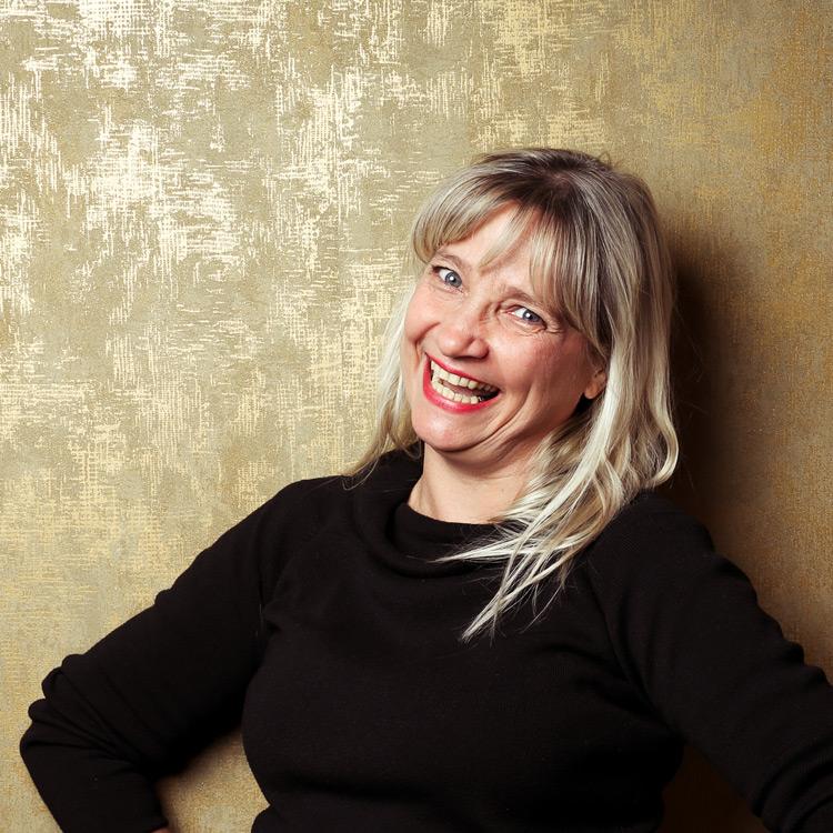 Sylvia Schulz