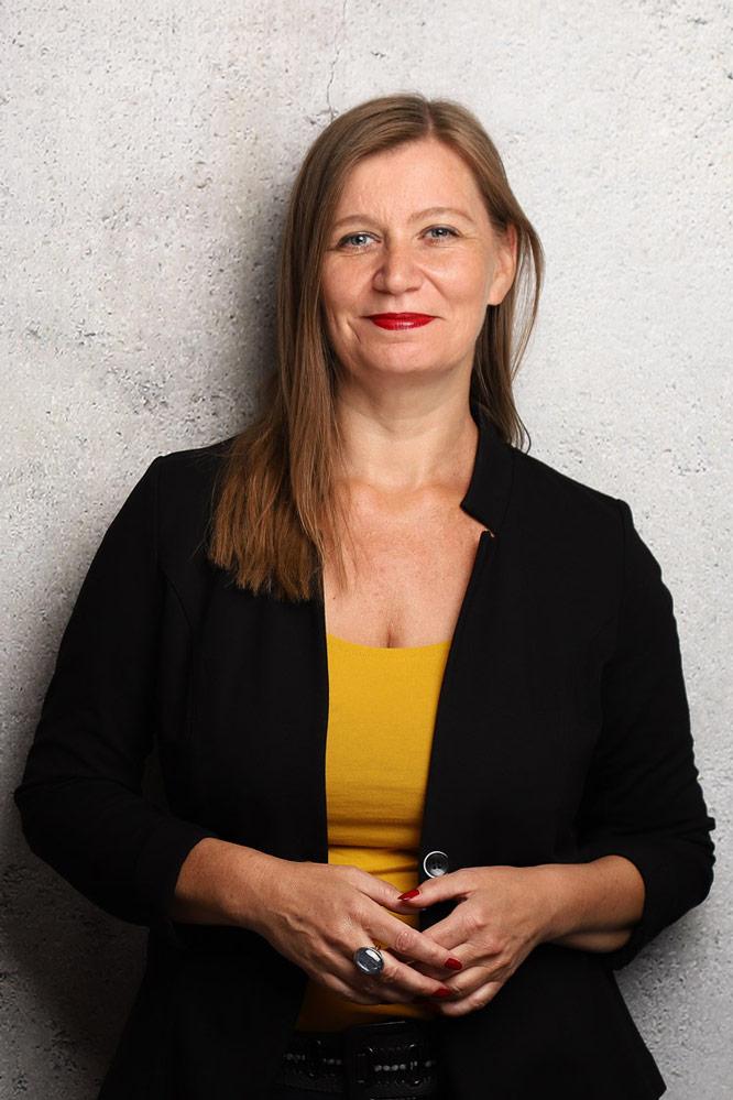 Antje Hein, Speakerin und Spezialistin in Sachen Personalmarketing, Stellenanzeigen und Employer Branding